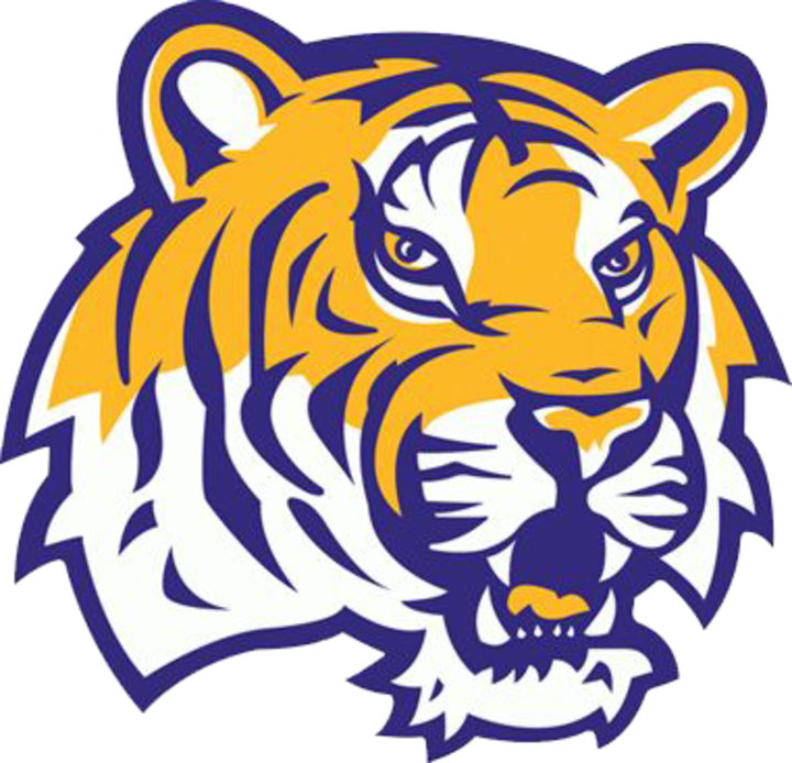 Continental clip tiger. The pirates defeat holgate
