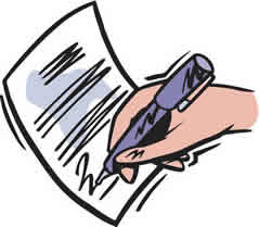 Contract clipart contract management.