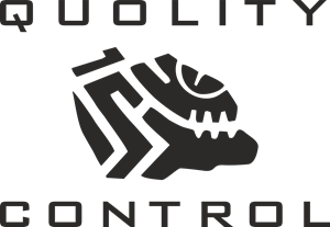 Control vector. Quolity logo cdr free