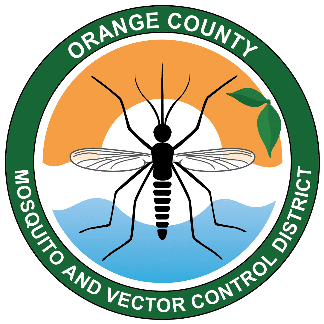 Vector pathogen insect. Orange county mosquito and