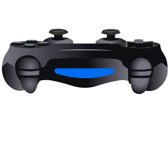 Control vector png. Ps by edonovaillustrator on