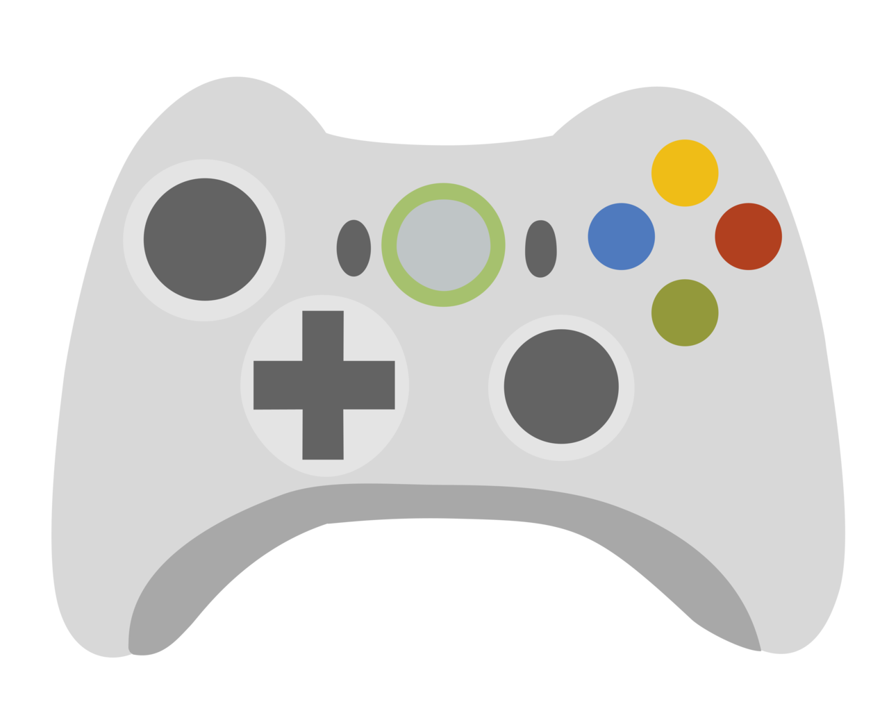 Control vector png. Image
