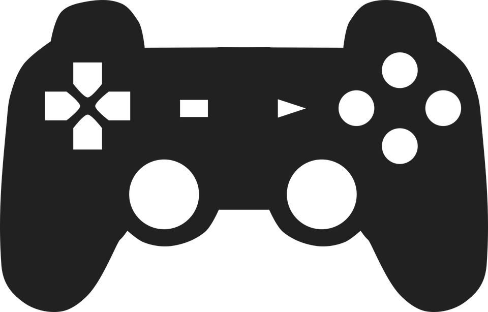 Games vector ps4. Free photo video game