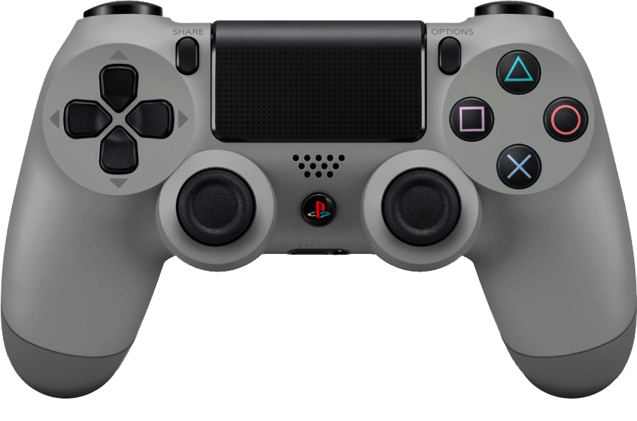 Ps transparent png pictures. Controller clipart playstation 4 controller clipart library