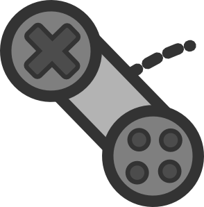 Games clipart png. Game controller clip art