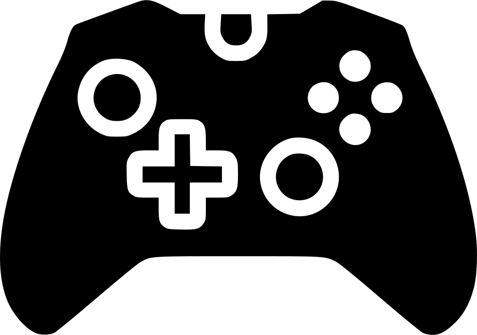 xbox controller icon png