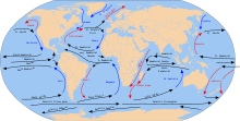 Convection drawing ocean current. Equatorial counter wikipedia