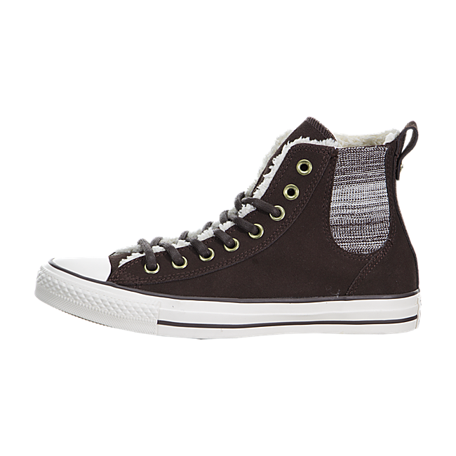 Converse transparent. Chuck taylor chelsee high