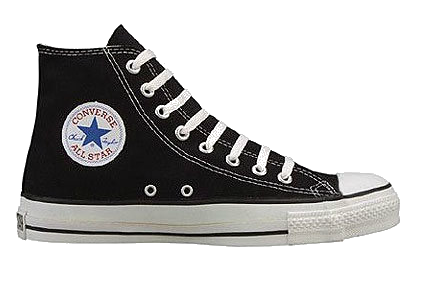 Converse transparent background. Bota png by sofiachicle