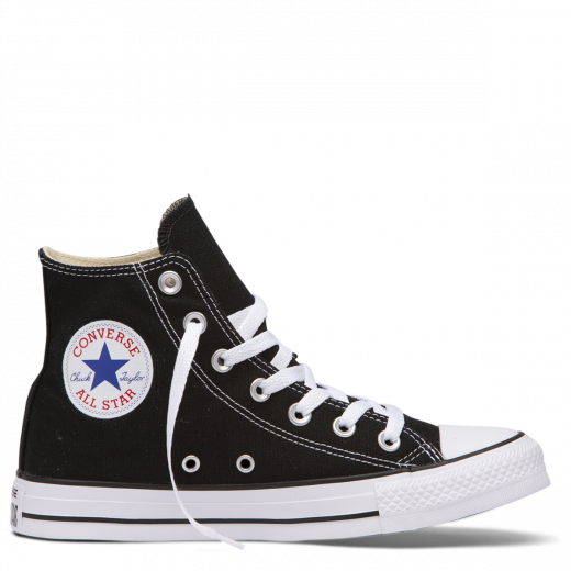 Converse transparent black. Chuck taylor all star
