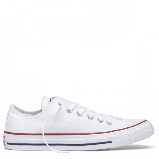 converse transparent low