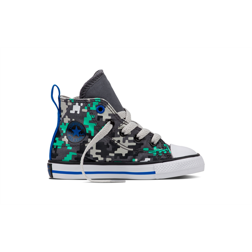 Converse transparent cool. Ct all star simple