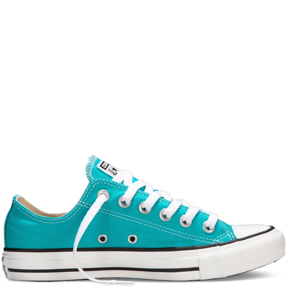 Converse transparent foot. Chuck taylor all star