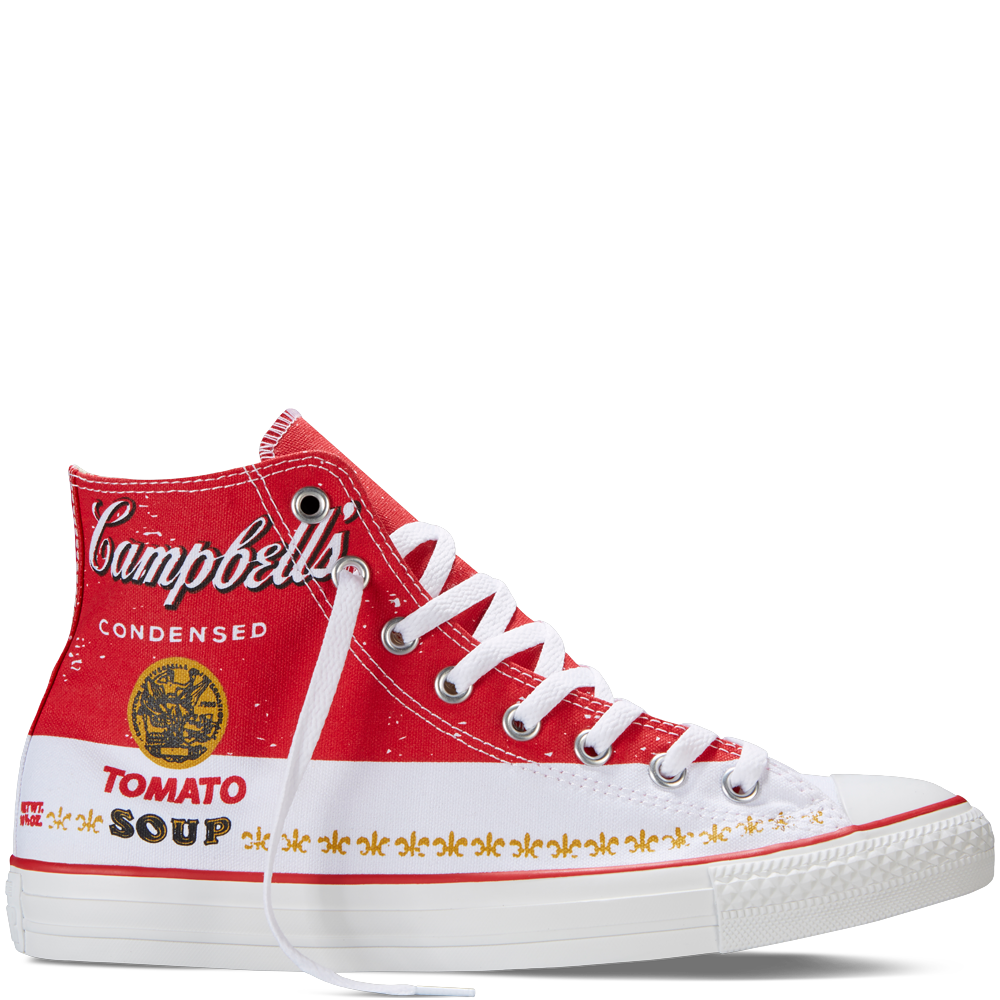 Chuck taylor all star. Converse transparent half clip freeuse stock