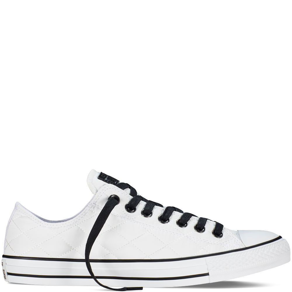 Converse transparent low cut. Zip high tops quilted