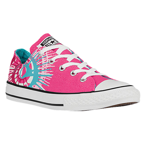Converse transparent plastic. Featured all star party