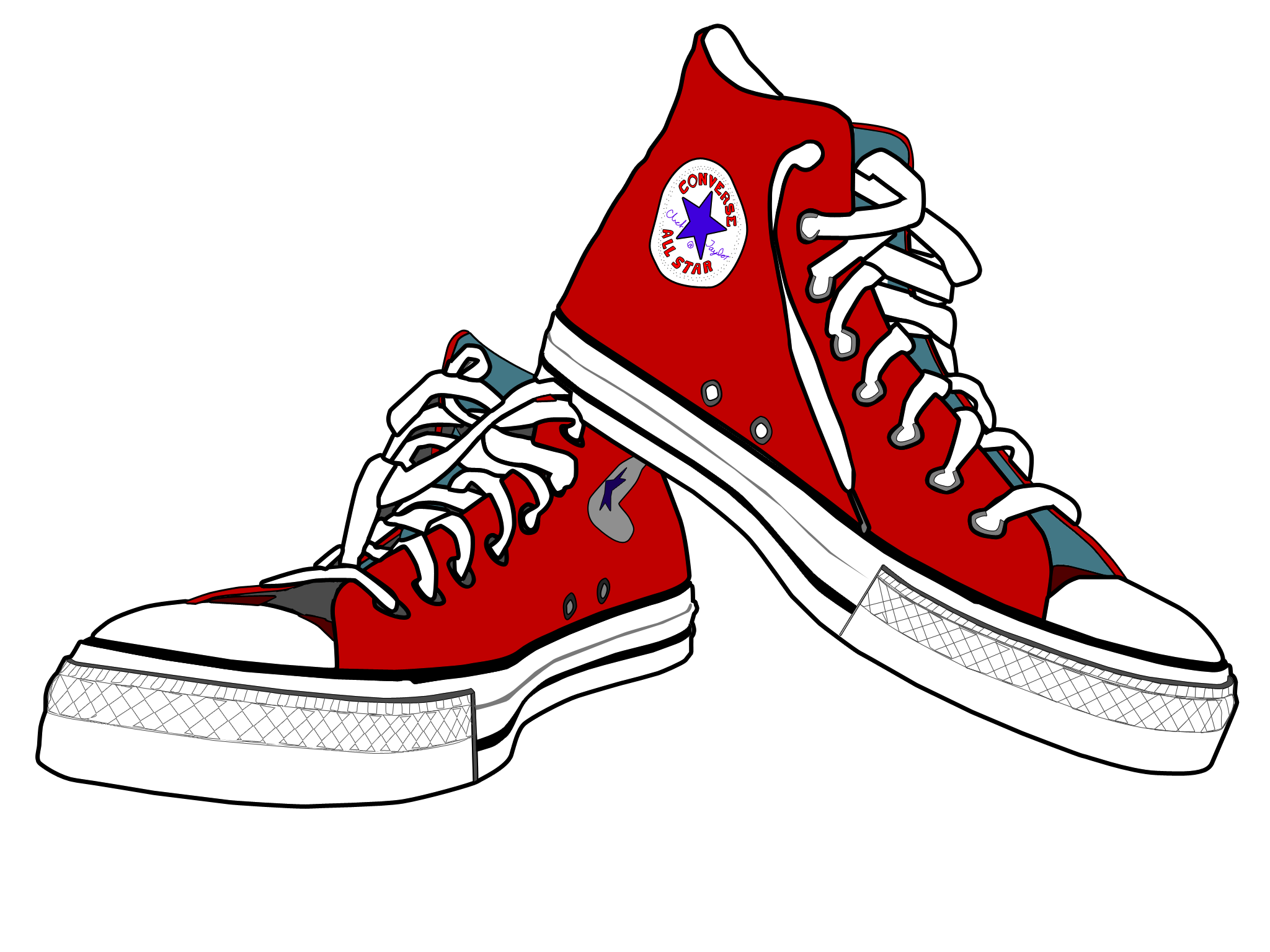 Converse Tumblr Transparent Png Clipart Free Download Ywd