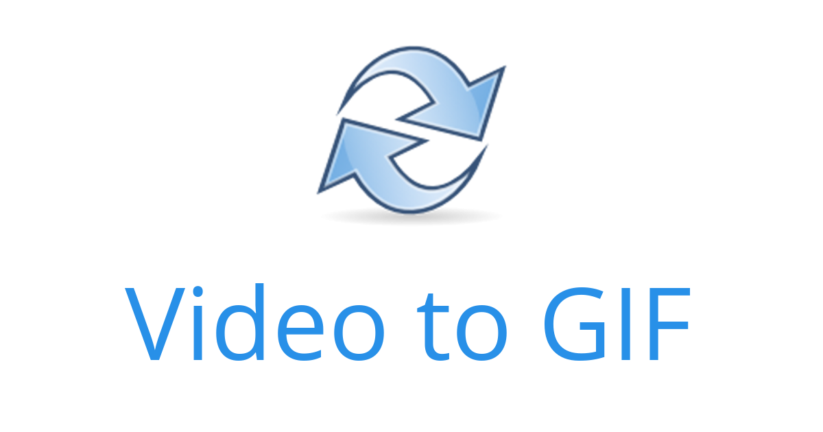 Video to png. Gif online converter