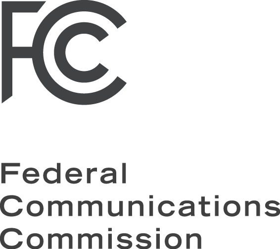 Convert eps to png with transparent background. Logos of the fcc