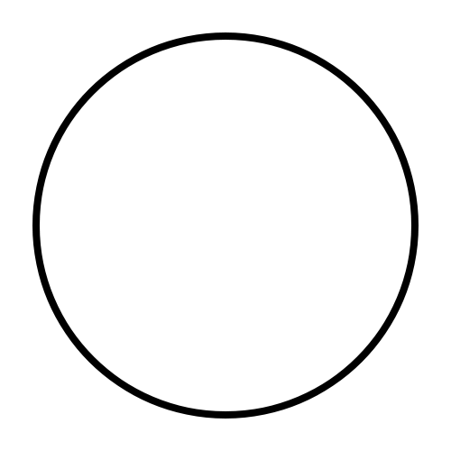 Circle png transparent. Recolor image with background