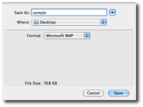 How to convert jpg file to png format. Macos bmp images jpeg