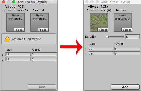 Convert png to sprite unity. Manual terrain textures fig
