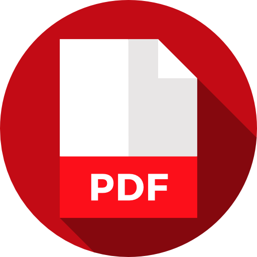 Convert your pdf file. Vector means bmp clip library library