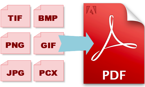 Convertir imagenes png a pdf. How to convert image