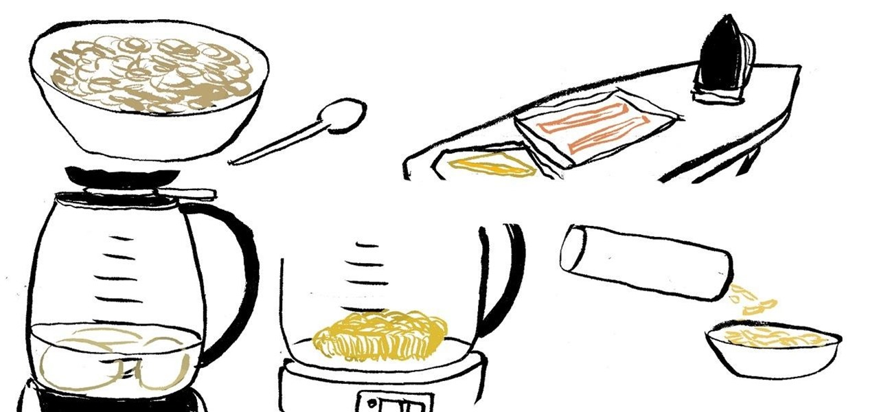 Cook clipart food recipe. Easy hacks for