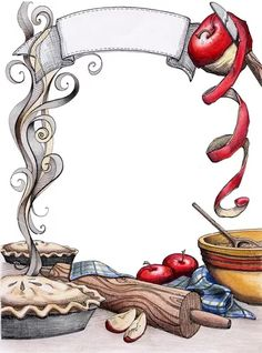 Cook clipart food recipe. Kitchen cooking baking all