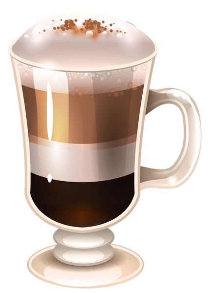 Cookbook clipart drink.  best coffee images freeuse
