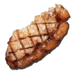 Cooked meat png. Official ark survival evolved