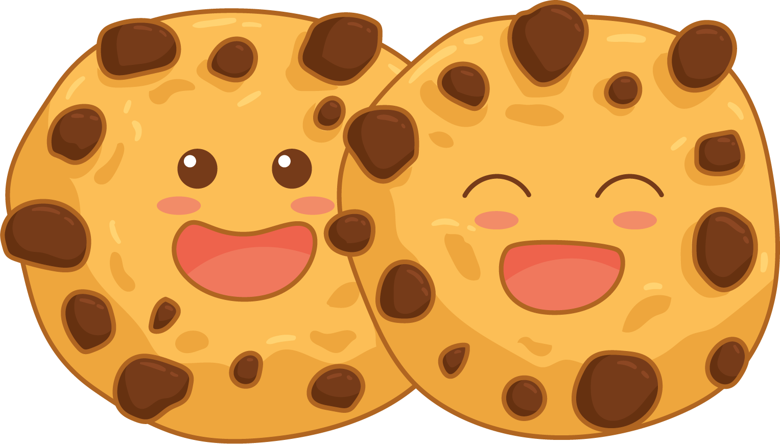 Cookie cartoon png. Transparent free images only