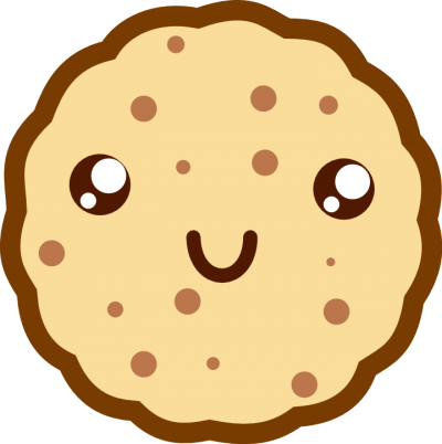 Cookie cartoon png. Download free transparent image