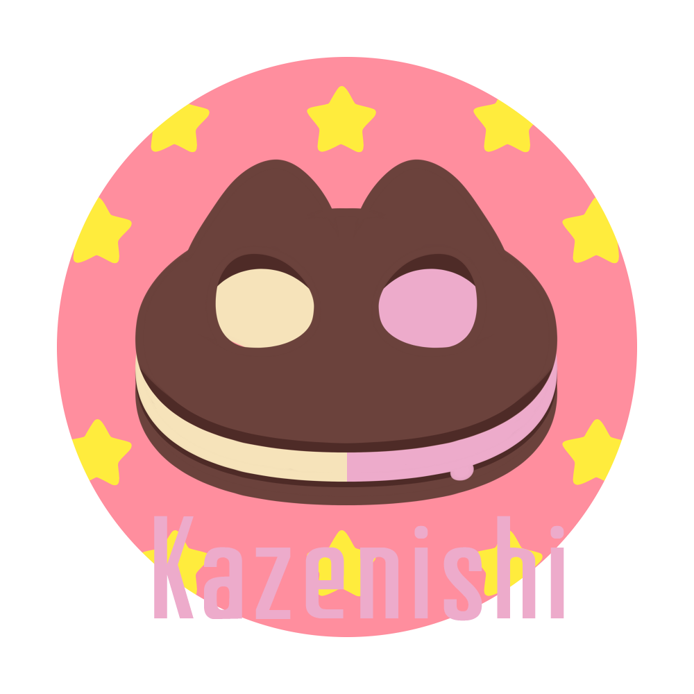 Cookie cat png. By kazenishi on newgrounds