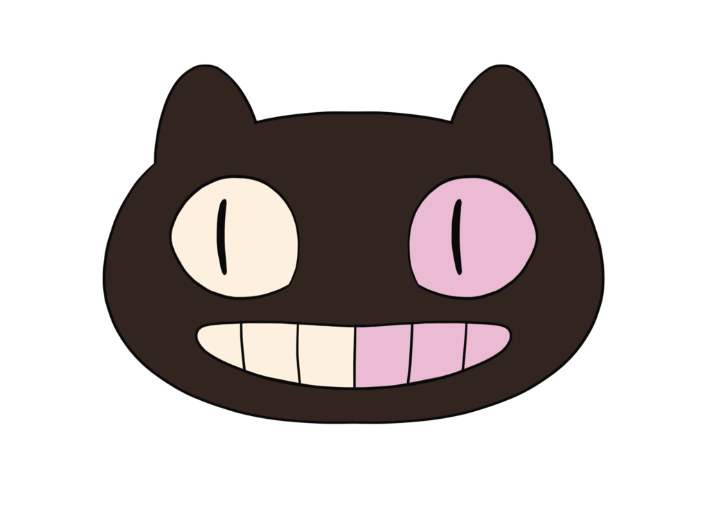 Cookie cat png. By shadaty on deviantart