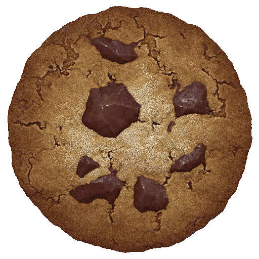 cookie clicker cookie png