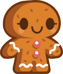 Cookie clipart. Free clip art image
