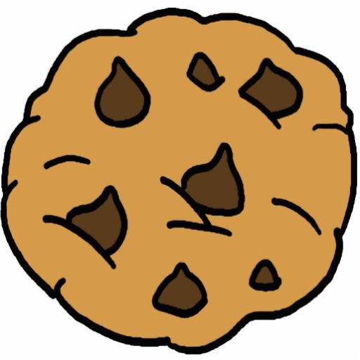 Cookie clipart. The top best blogs