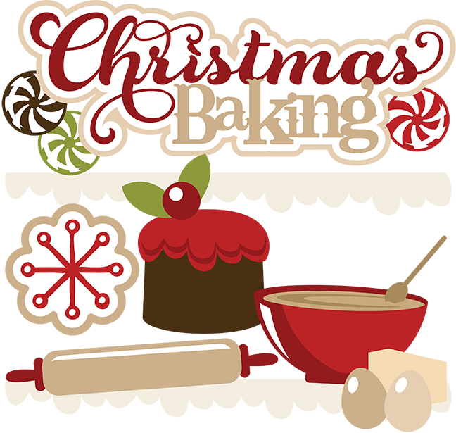 Reminder clipart red. Baking christmas cookies image