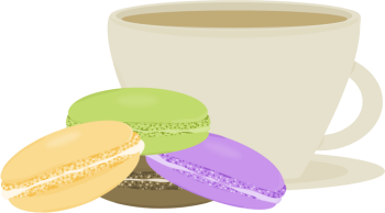Cookies clipart coffee. Clip art images for