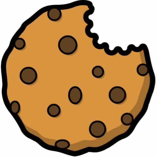 Cookie clipart coockie. Monster google search kid