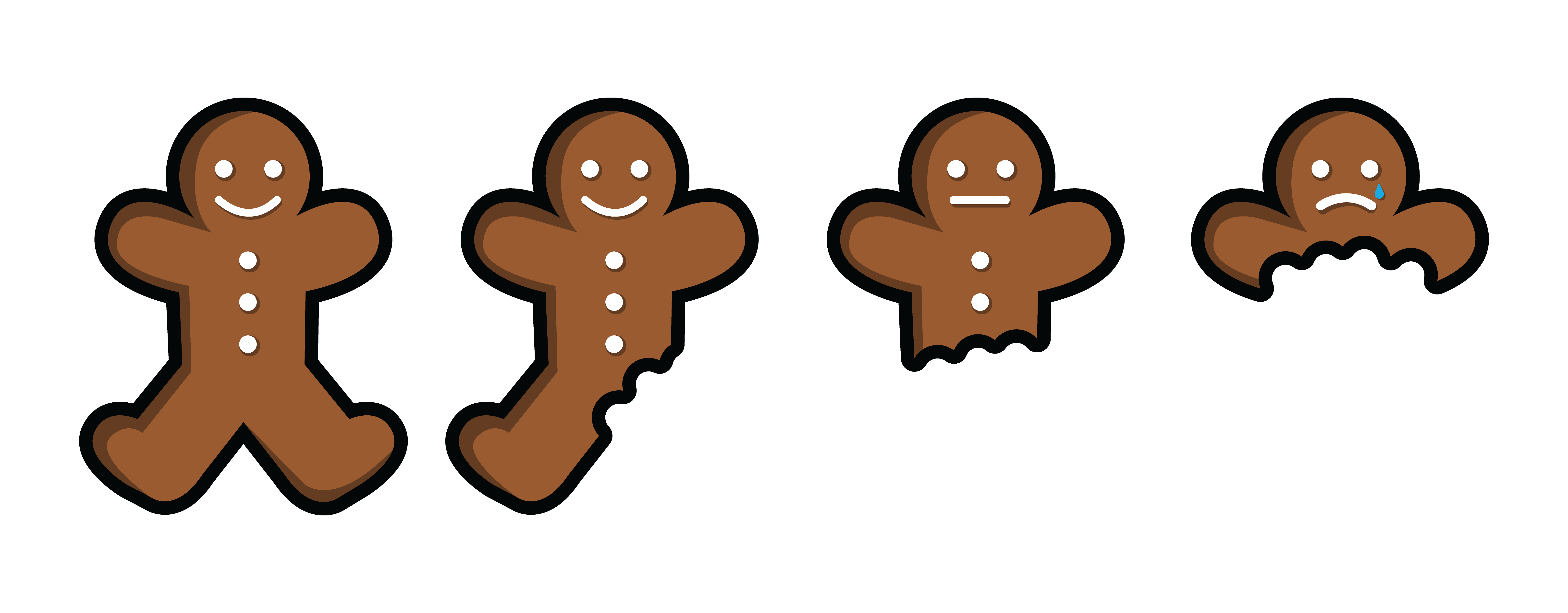 Cookie clipart eaten. Cliparts for free