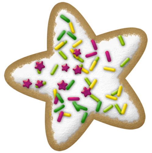 Cookie clipart holiday. Christmas bliss gingerbread pinterest