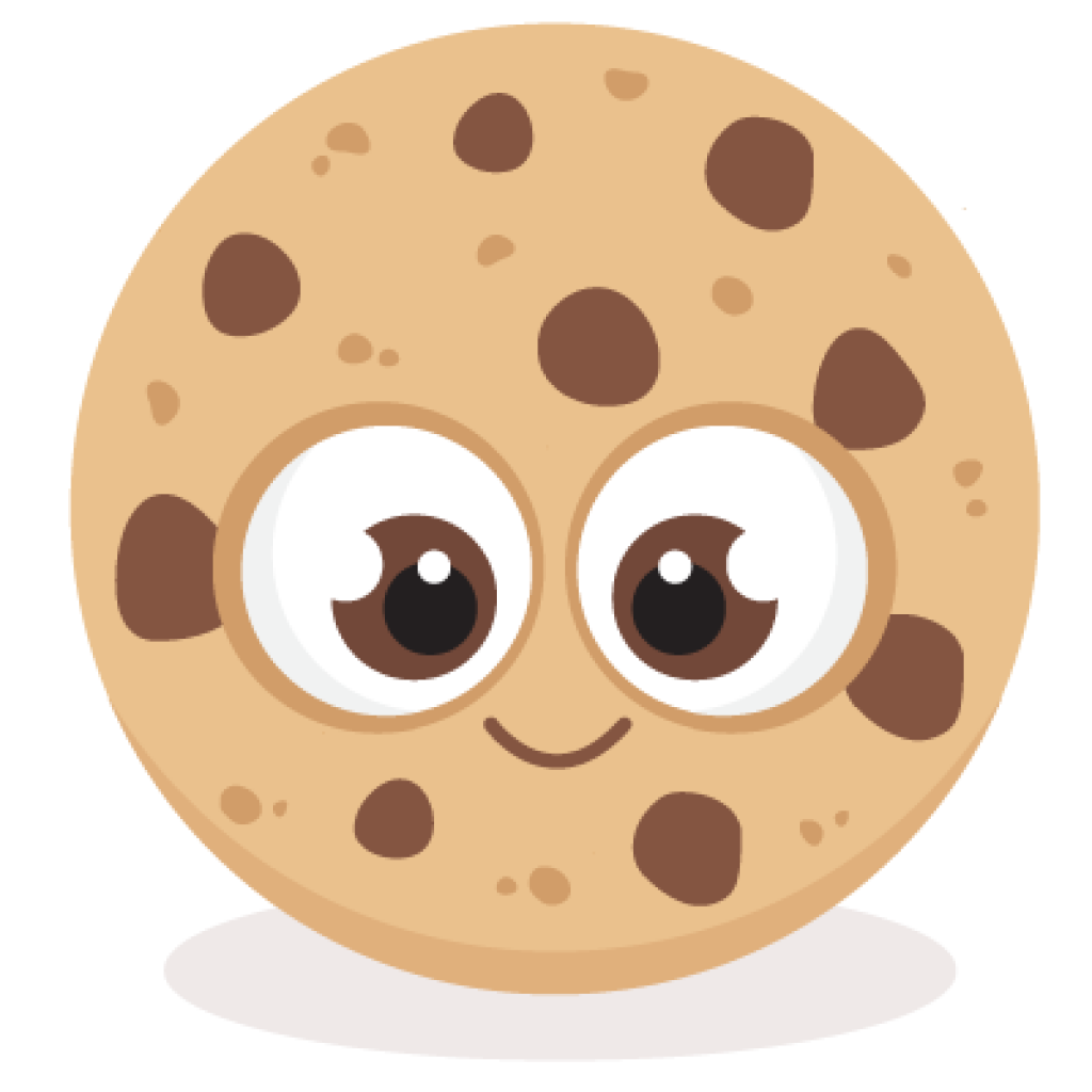 Cookie clipart png. Food hatenylo com cartoon