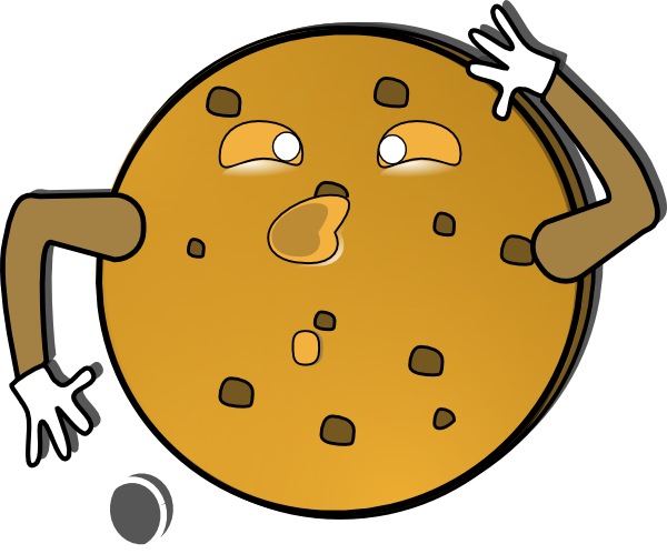 Cookie clipart mouse. Free cartoon pictures of