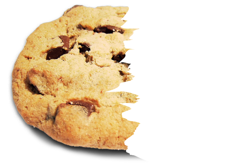 Cookie crumbs png. Second effort lessons in