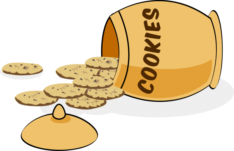 Cookie jar png. Collection of clipart