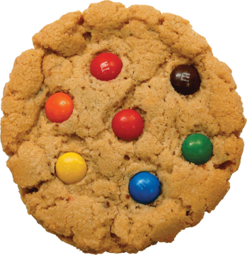 Cookie png half eaten graphic royalty free stock
