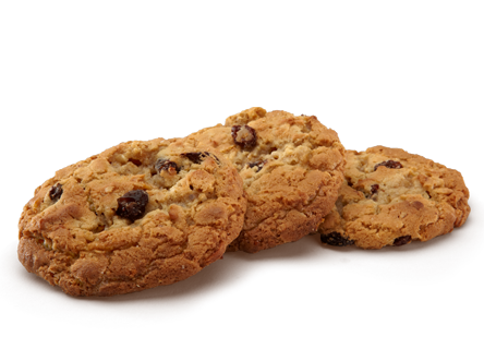 Cookie png half eaten.